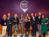 Best Stay 2019 Announcement