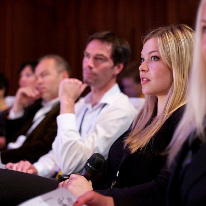 Attending a B2B event? How to make the most out of it