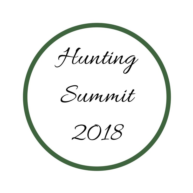 Hunting Summit 2018